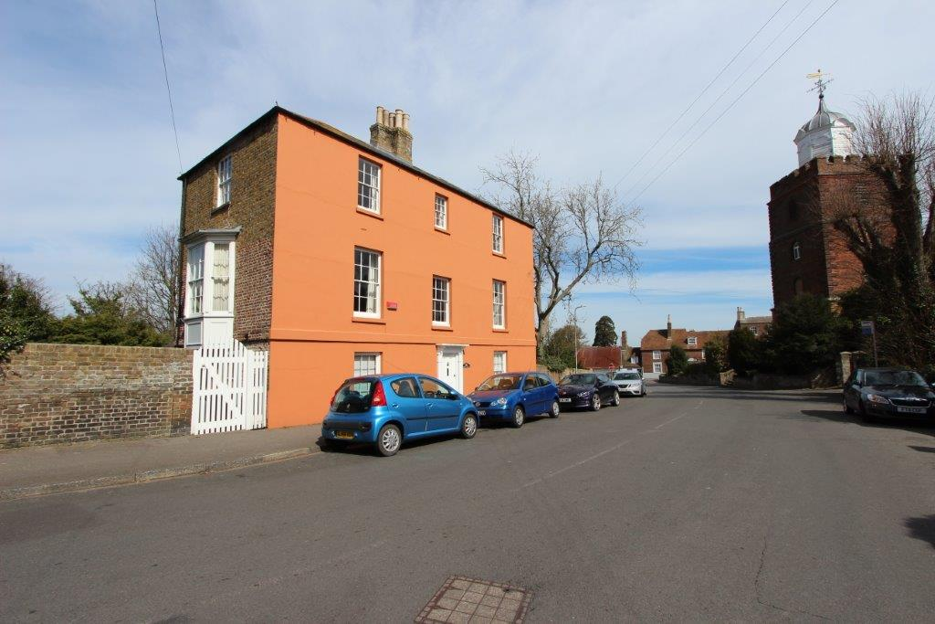 Rectory Road  Deal  CT14