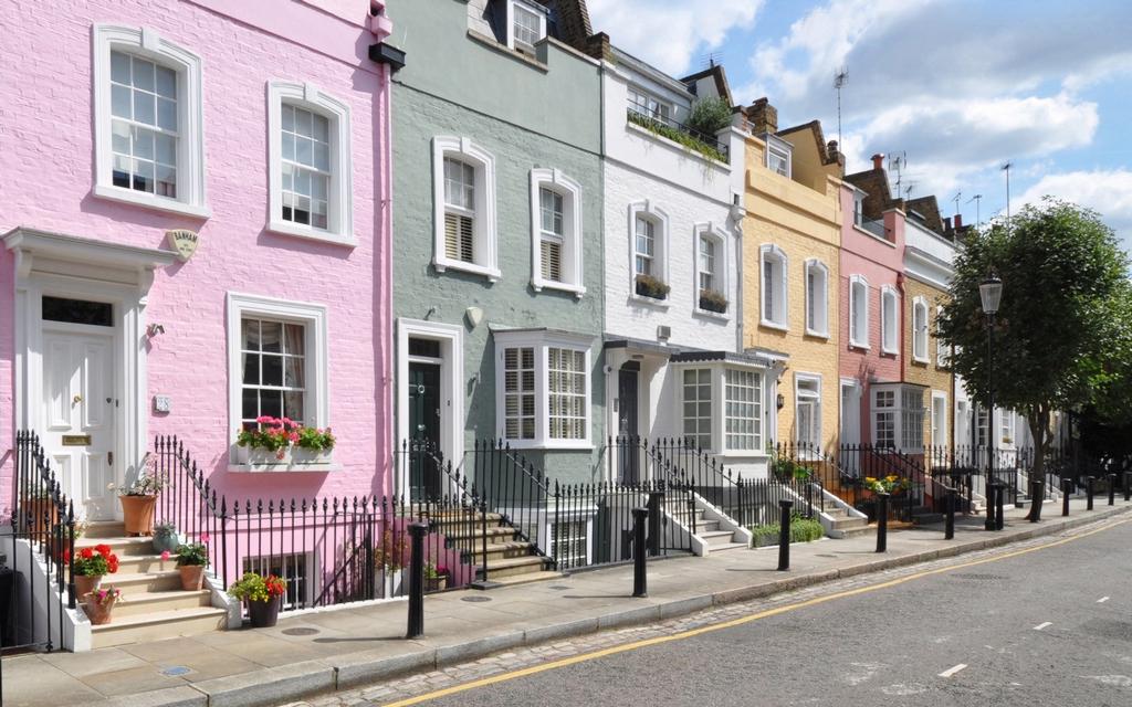 Hoxton Street  Islington  N1