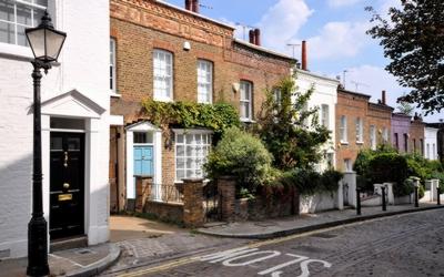 Photo 1, Holly Street, Hackney, E8