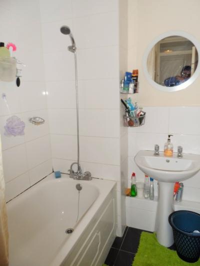 Bathroom -