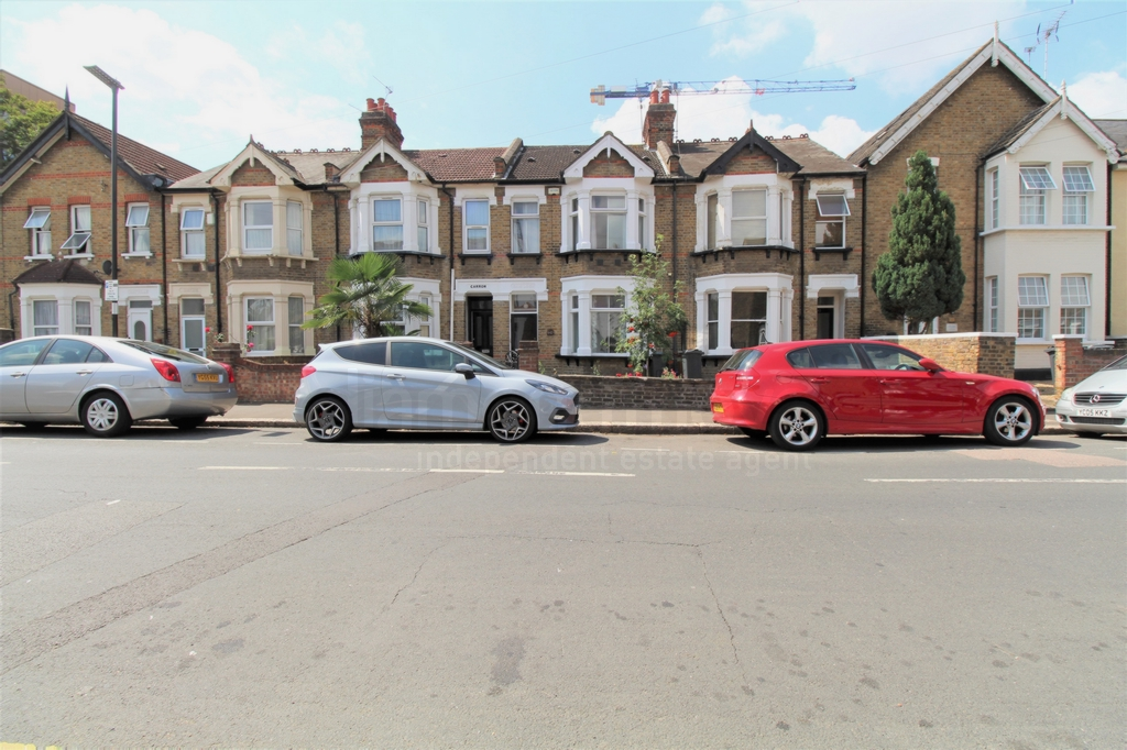 Montague Road  Hounslow  TW3
