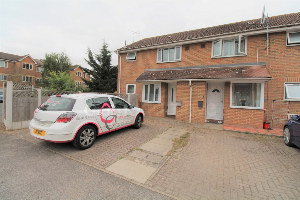 Beaulieu Close  Hounslow  TW4
