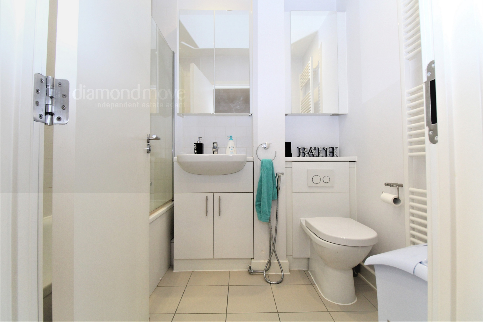 3rd Floor Bath/Wc -
