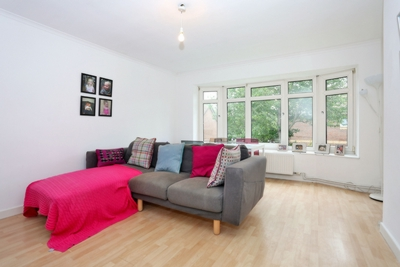 Markfield Gardens  London  E4