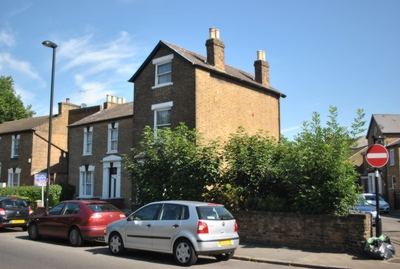 Lower Boston Road  Hanwell  W7