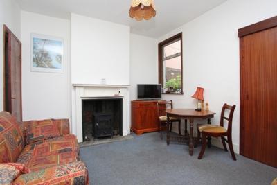Du Burstow Terrace  Hanwell  W7