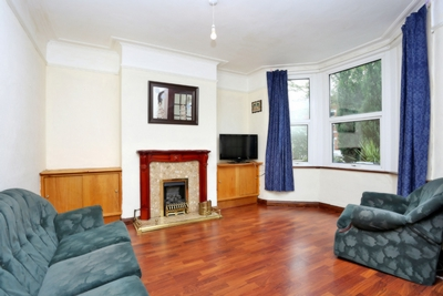 Regina Terrace  West Ealing  W13