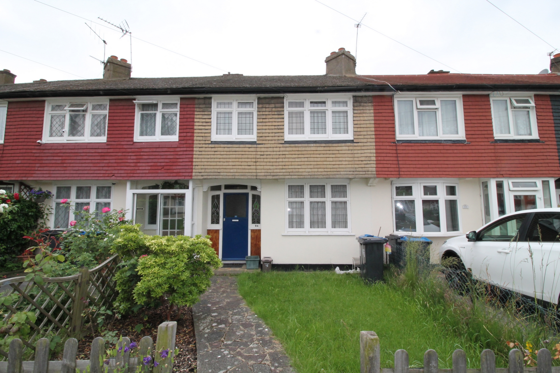 Vincent Avenue  Tolworth  KT5