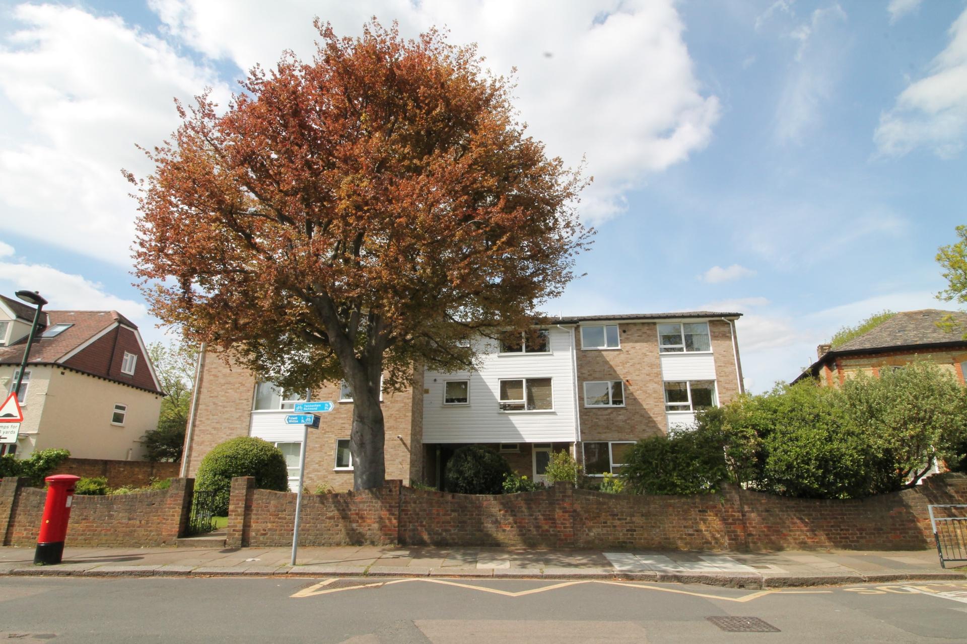 Teddington Park Road  Teddington  TW11
