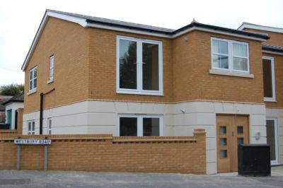 Westbury Road  Buckhurst Hill  IG9