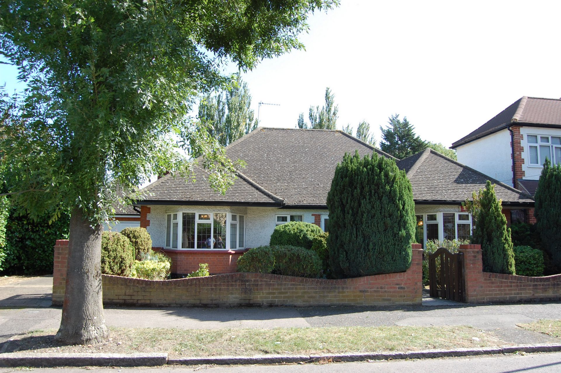 Waterhall Avenue  Chingford  E4
