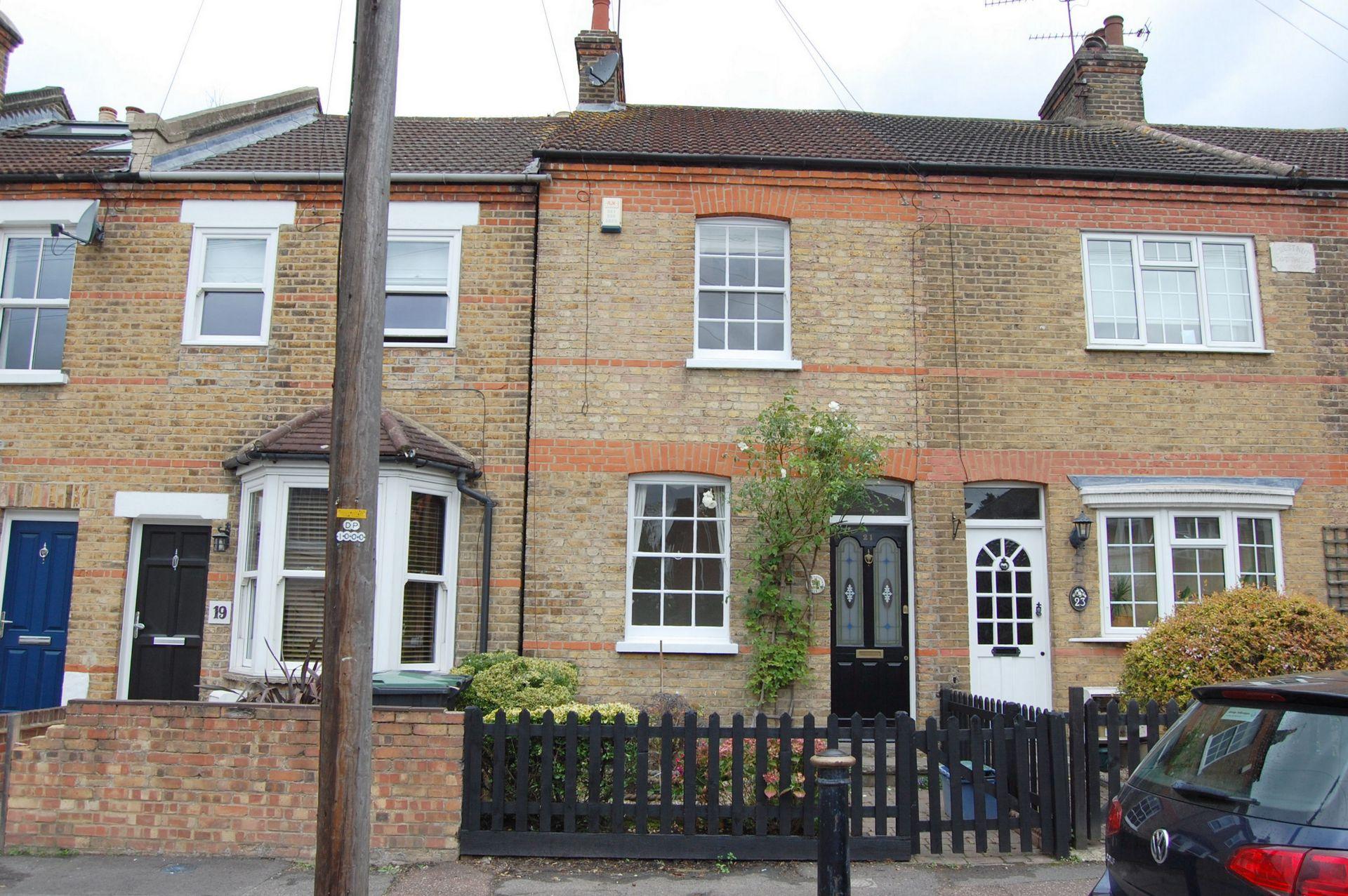 Alfred Road  Buckhurst Hill  IG9