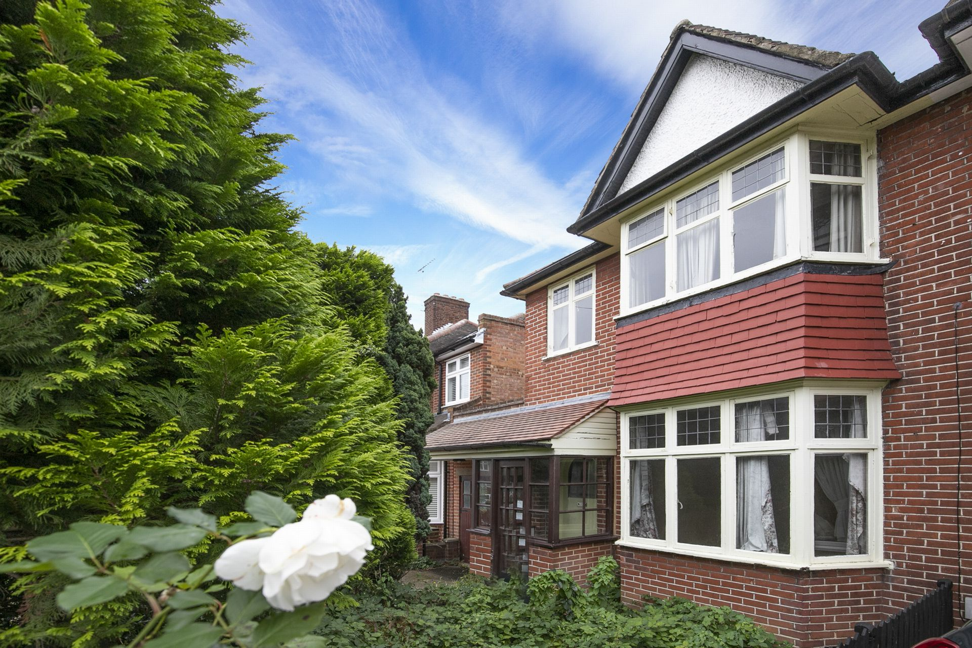 Rokeby Gardens  Woodford Green  IG8