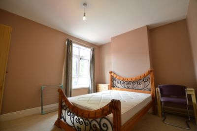 BEDROOM, Avenue Road Extension, Leicester, LE2