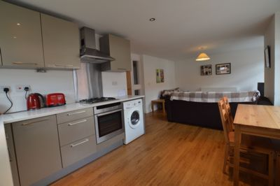 OPEN PLAN KITCHEN, Avenue Road Extension, Leicester, LE2