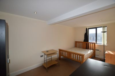 BEDROOM, East Street, Leicester, LE1