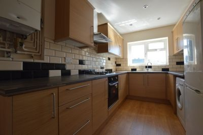 KITCHEN, Greenhill Road, Clarendon Park, LE2