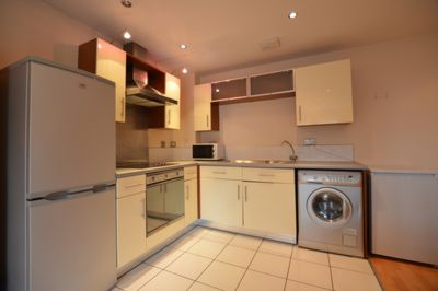 KITCHEN, Welford Road, Leicester, LE2