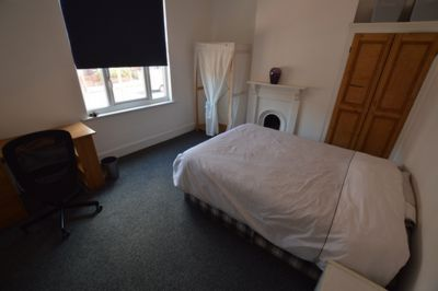 BEDROOM, Welford Road, Leicester, LE2