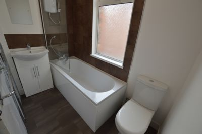 BATHROOM, Welford Road, Clarendon Park, LE2