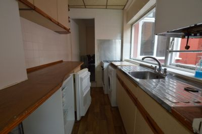 KITCHEN, Clarendon Park Road, Clarendon Park, LE2