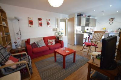 LIVING AREA, Avenue Road Extension, Leicester, LE2