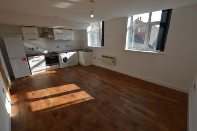 LIVING ROOM, Belgrave Gate, Leicester, LE1