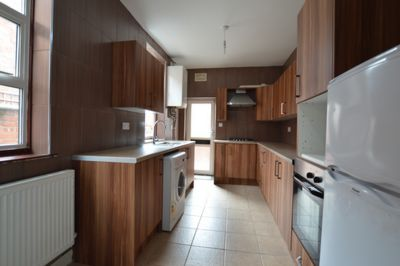 KITCHEN, Dashwood Road, Evington, LE2