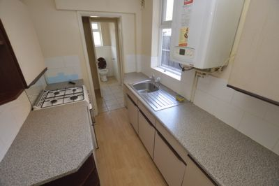 KITCHEN, Vernon Road, Leicester, LE2