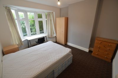 BEDROOM, Greenhill Road, Clarendon Park, LE2