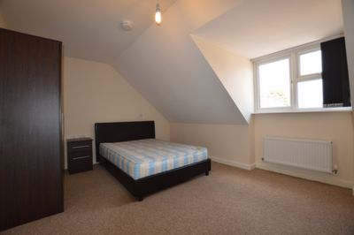 BEDROOM, Avenue Road Extension, Clarendon Park, LE2