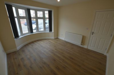 LIVING AREA, Greenhill Road, Clarendon Park, LE2