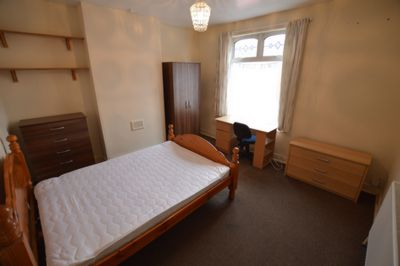 BEDROOM, Wordsworth Road, Leicester, LE2