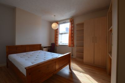 BEDROOM, Clarendon Park Road, Leicester, LE2