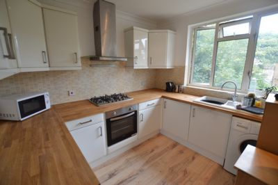 KITCHEN, Glenwood Close, Leicester, LE2