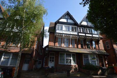 Alexandra Road  Leicester  LE2