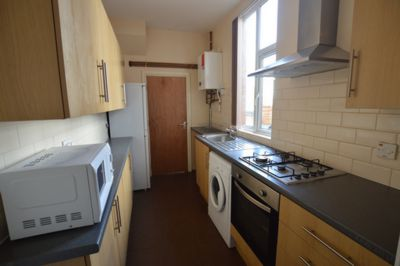 KITCHEN, Welford Road, Clarendon Park, LE2