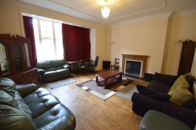 LIVING ROOM, London Road, Leicester, LE2
