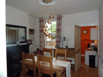 DINING ROOM, Clarendon Park Road, Leicester, LE2