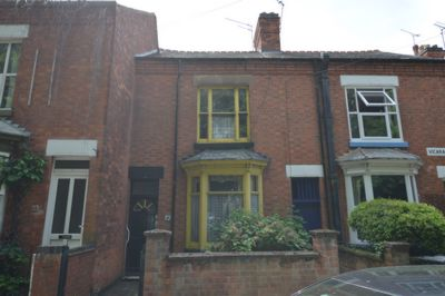 Exterior Front, Vicarage Lane, Leicester, LE4