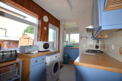KITCHEN, Houlditch Road, Knighton, LE2