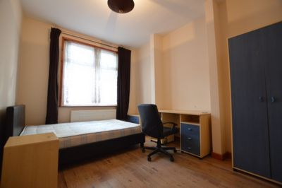 BEDROOM, Adderley Road, Leicester, LE2