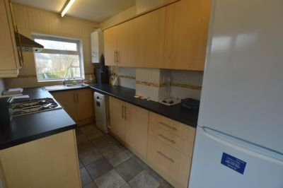 KITCHEN, Milford Road, Leicester, LE2