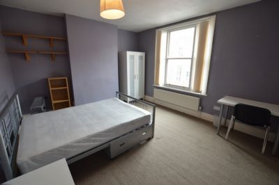 BEDROOM, Knighton Fields Road East, Leicester, LE2