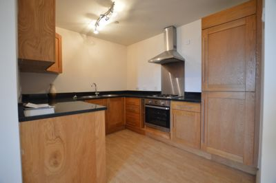 KITCHEN, Junior Street, City Centre, LE1