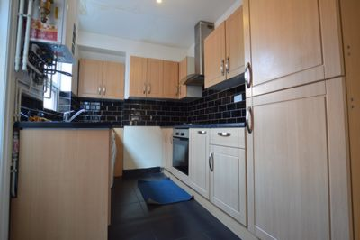 KITCHEN, Kingston Road, Leicester, LE2