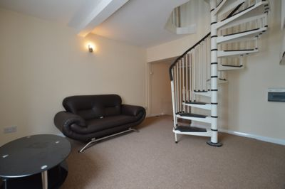 LOUNGE, Welford Road, City Centre, LE2