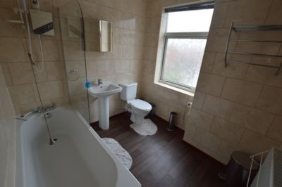 NEW BATHROOM, Tewkesbury Street, Leicester, LE3