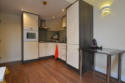 KITCHEN, Westbury Road, Clarendon Park, LE2