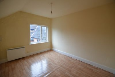 BEDROOM, Springfield Road, Leicester, LE2